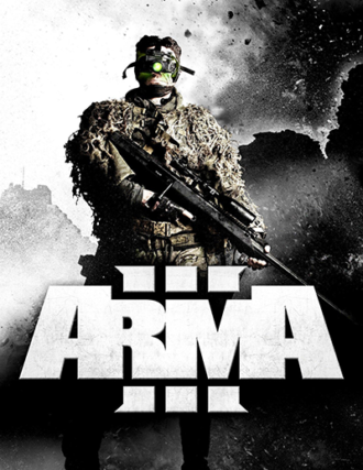 poster arma