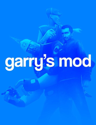 poster garry