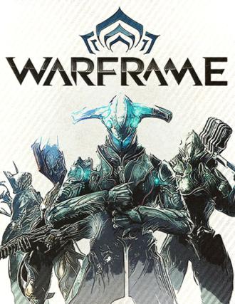 poster warframe